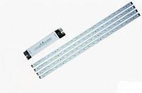 Светодиодный комплект для растровых светильников, фото 1