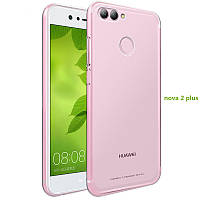 Ультратонкий чехол для Huawei Nova 2 Plus , фото 1