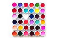 Набор гель-красок GDCoco Color Gel 36шт