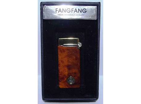 Подарочная зажигалка FANG FANG PZ24358, фото 2
