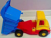 "Машина Для малышей Multi Truck ""Вантажівка"" 39217 Тигрес Украина"