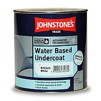 Промежуточное Покрытие на Водной Основе Aqua Water-Based Undercoat JOHNSTONE`S (Джонстоун)