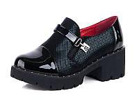 Туфли женские Yimeili (36-40) — купить оптом цена от производителя  в Одессе со склада 7 км