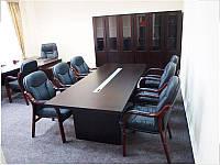 Стол Конференционный Grasp Венге GRS-FT (Диал ТМ)