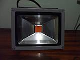 Фито прожектор 20w для растений фитолампа fito, фото 2