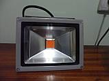 Фито прожектор 20w для растений фитолампа fito, фото 3