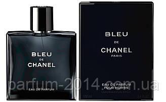 Мужская парфюмированная вода Chanel Bleu de Chanel Eau de Parfum (реплика)