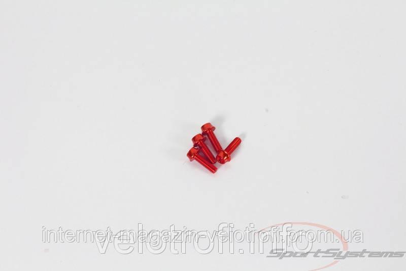 Фиксатор флягодержателя TK-B516A**