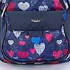 Рюкзак школьный Dolly 2017 размер 40х30х20, фото 8