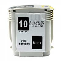 Струйный картридж WOX для HP 10   C4844A