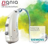 О слуховых аппаратах Сименс