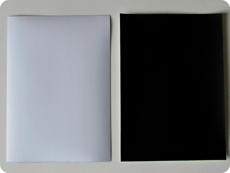 Магнітна фотопапір для цифрового друку формат А6