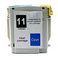 Струйный картридж WOX для HP 11 C4836A