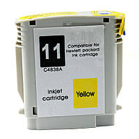 Струйный картридж WOX для HP 11   C4838AE