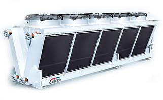 Сухі градирні (Dry cooler)