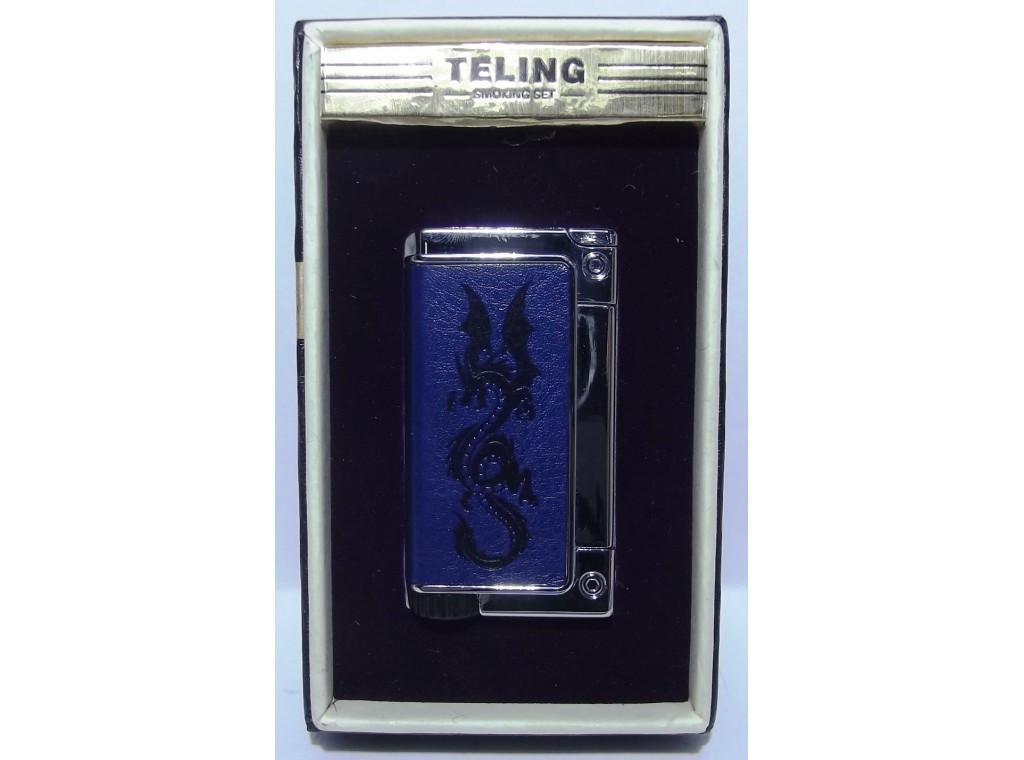 Подарочная зажигалка TELING PZ22155