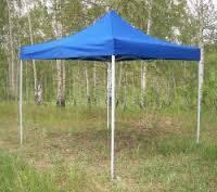 Шатёр торговый 3х2 ,Черный метал (Афганистан)шатры для торговли,намети,шатер садовый, фото 3