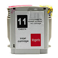 Струйный картридж WOX для HP 11 C4837AE