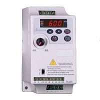 Преобразователь частоты (0.2kW 220V)
