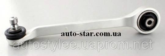 Передний рычаг, верхний правый на Audi A4 95-03, Audi A6 97-05 ,Volkswagen Passat B5 , 8D0407506B