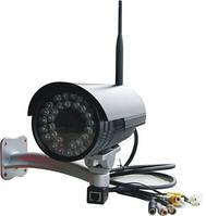 Видеонаблюдение, видеорегистраторы, камеры видеонаблюдения