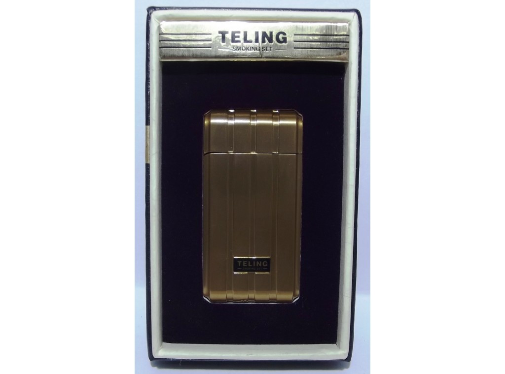Подарочная зажигалка TELING PZ22152