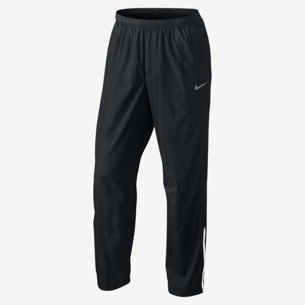 Nike Woven Mens Tennis Trousers.