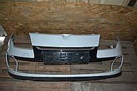 Бампер передний Renault Megane 3 III