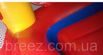 Детский надувной батут Intex 48259 Замок 175 х 175 х 135 см, фото 2