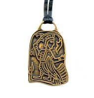 Бог Хорс мужской талисман, даёт силу и уверенность, оберегает в дороге