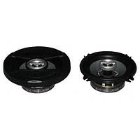 #115908 - Автомобильная акустика CALCELL CP-502 2-х полосная, коаксиальная, 13 см, круглая, 40 Вт