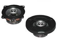 #48806 - Автомобильная акустика CALCELL CP-402 2-х полосная, коаксиальная, 10 см, круглая, 35 Вт