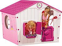 Домик игровой  Buddy Toys Pink