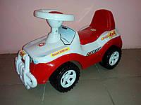Каталка Джипик - толокар. Детская машинка толокар.