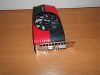 Охлаждение для видеокарты MSI N450GTS Cyclone