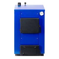 Твердотопливный котел Maxiterm (Макситерм) 12 кВт + Бесплатная доставка