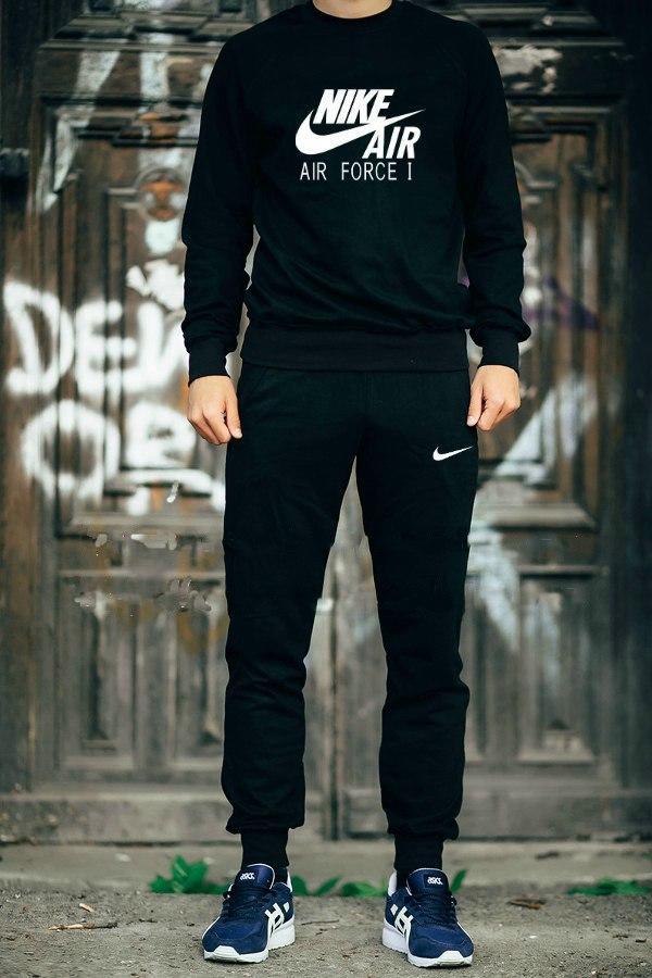 Спортивный костюм Nike Air Force (Найк Аир Форс)