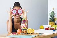 Їж і хорошеешь. 7 харчових звичок, які додадуть здоров'я й краси