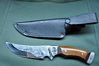 Нож Волк, ножи для туризма и рыбалки