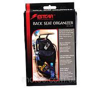 Оргонайзер-накидка для автомобильного сидения Estcar купить в Украине