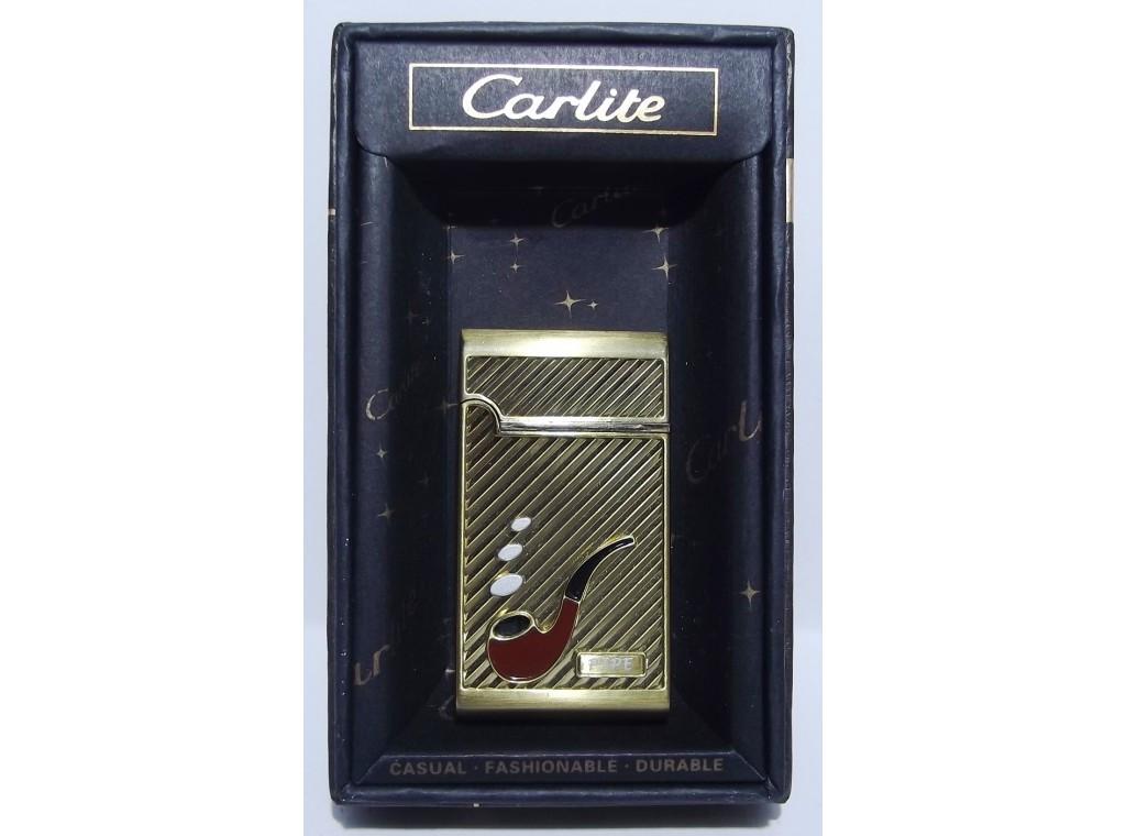 Подарочная зажигалка Carlite PZ20377