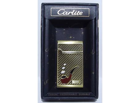 Подарочная зажигалка Carlite PZ20377, фото 2