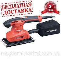 Вибрационная шлифмашина Maktec by Makita MT923