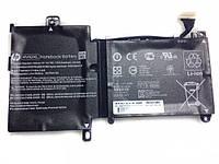 Батарея для ноутбука HP HV02XL (Pavilion x360 11-K100) 7.6V 4050mAh 32Wh Black