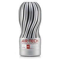 Мастурбатор Tenga Air-Tech VC Ultra Size, 19х8 см.