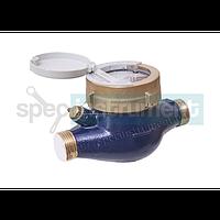 Многоструйный счетчик холодной воды SENSUS 420 DN 20