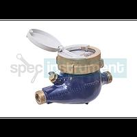 Многоструйный счетчик холодной воды SENSUS 420 DN 15