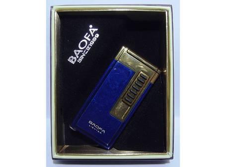 Подарочная зажигалка BAOFA PZ15102, фото 2