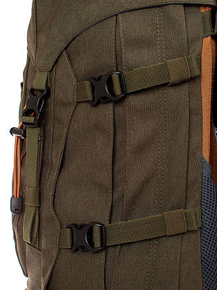 Рюкзак Peme Alpagate 65 Brown, фото 2