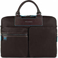 Портфель для ноутбука Piquadro AKI CA3355AK_MO коричневый